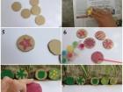 Gioielli con materiali di riciclo: la collana di cartone ondulato