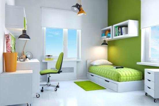 Disegno Idea » La Cameretta Ideale - Idee Popolari per il Design ...