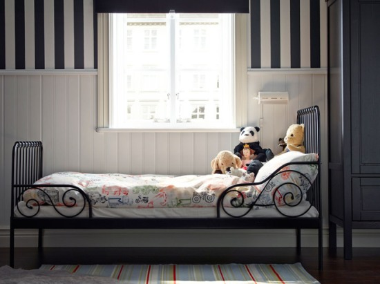 Cameretta Ikea Rosa : Cameretta montessoriana: come arredare e organizzare gli spazi