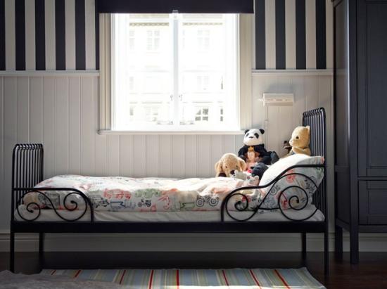 Cameretta Montessori Idee Ikea