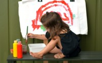 Crescere bambini creativi