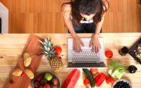 Dieta Zona: esempio di menu giornaliero con 11 blocchi