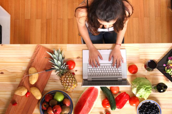 dieta zona esempi di menu