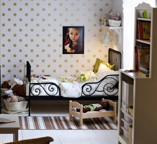 Cameretta montessoriana come arredare e organizzare gli spazi mamma felice - Organizzare camera da letto ...