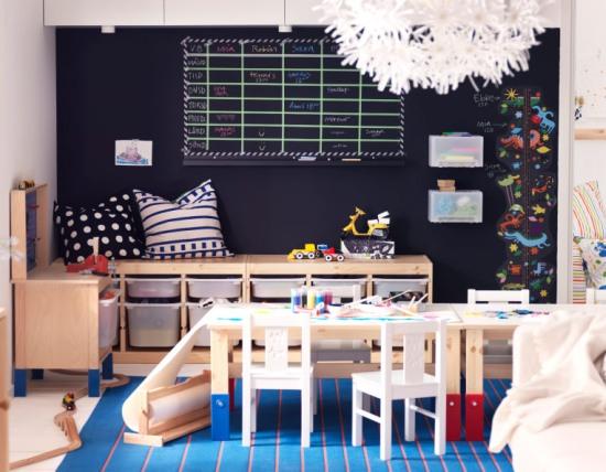 Cameretta Montessoriana: come arredare e organizzare gli spazi  Mamma ...