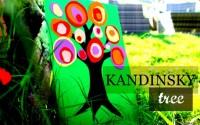 Educazione artistica per bambini: Kandinsky