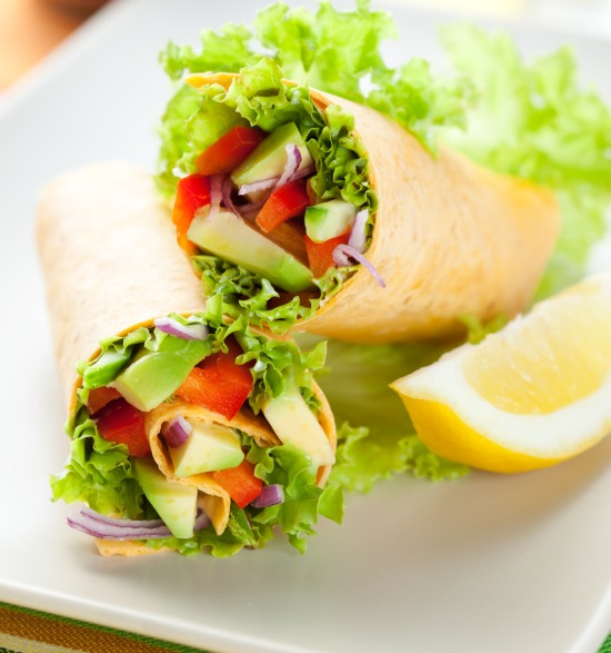 idee-menu-ferragosto-tortillas-wrap-messicane-facili