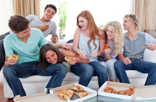 Genitori: Come Affrontare L'adolescenza Dei Propri Figli