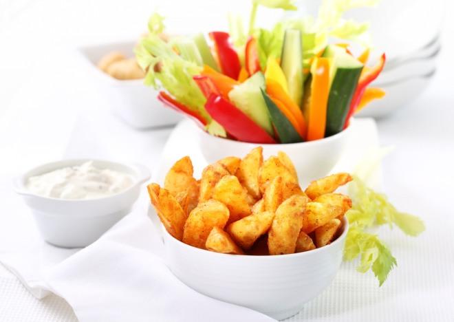 piatti-vegetariani-dip-salse