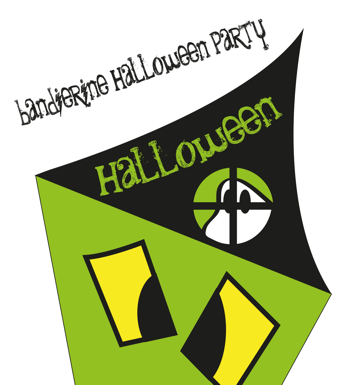 Inviti e cupcake wrappers per il Party di Halloween
