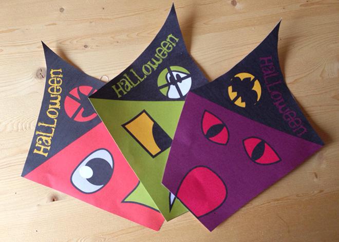 Bandierine-per-Party-Halloween-istruzioni