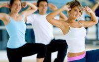 Ginnastica per accelerare il metabolismo e bruciare grasso