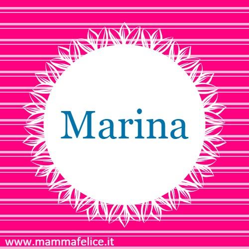 nomi-bambini-marina
