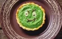 ricette-di-halloween-per-bambini-torta-ricotta-spinaci