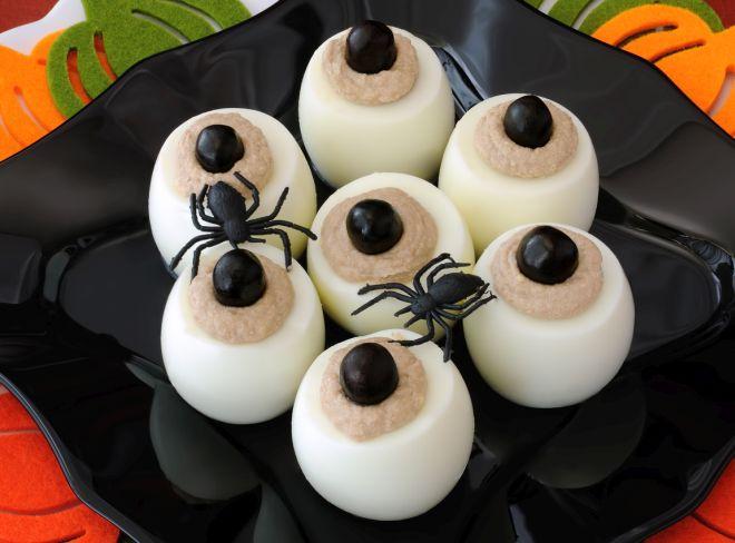 ricette-di-halloween-per-bambini-uova-tonno