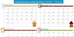 Calendario Anno 2015.Pdf Calendario Mamma Felice