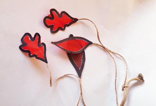 Ghirlanda-di-foglie-carta-velina-finita