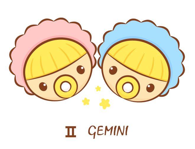 caratteristiche-segno-zodiacale-gemelli-bambini