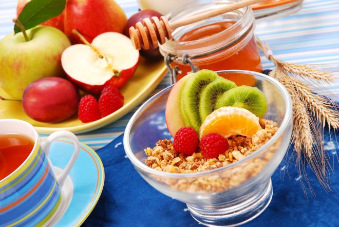 merenda-cereali-e-frutta