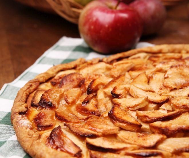 pranzo-thaksgiving-giorno-del-ringraziamento-vegano-vegetariano-torta-mele