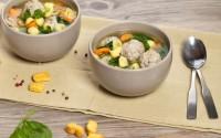 ricette-svezzamento-10-mesi-polpette-carne-in-brodo