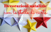 come-creare-stelle-origami-carta-colorata