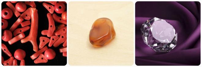 significato-pietre-preziose-corallo-corniola-diamante