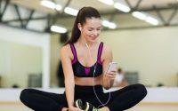 Fitness: la sfida dei 7 giorni con Jill Cooper