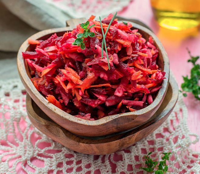 Come cucinare le barbabietole rosse mamma felice for Cucinare carote
