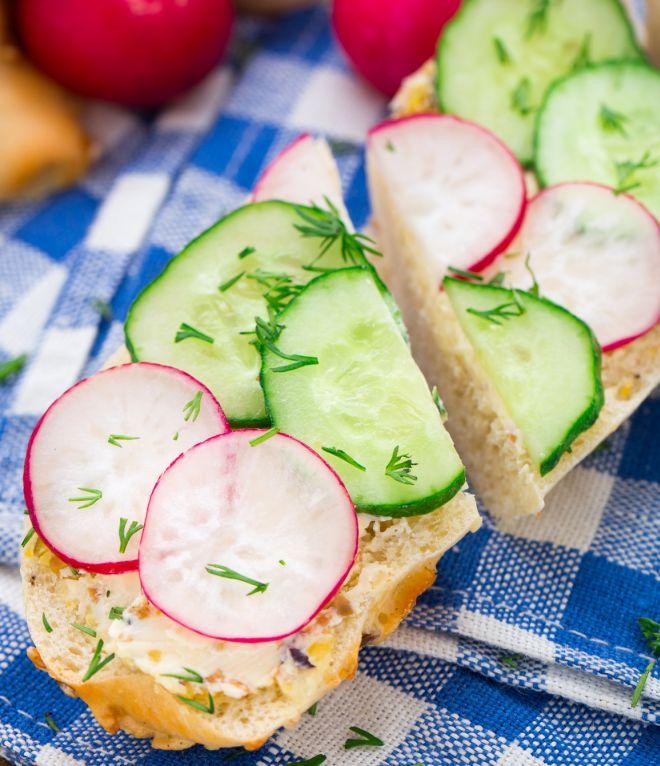 panini-vegan-cetrioli-ravanell
