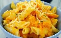 ricette-svezzamento-pasta-zucca-parmigiano