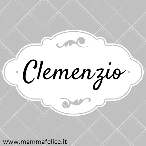 Clemenzio