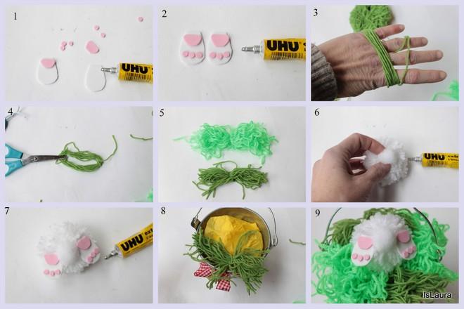 Come-realizzare-un-secchiello-con-coniglietto-per-Pasqua