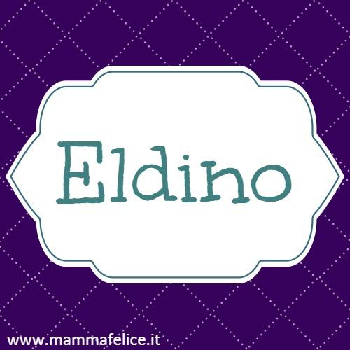 Eldino