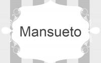 Mansueto