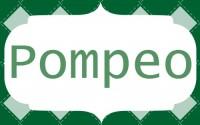Pompeo