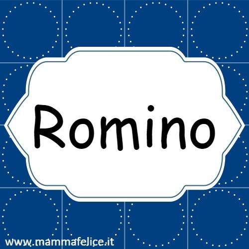 Romino