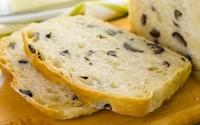 Merende per la scuola: Plumcake salato alle olive