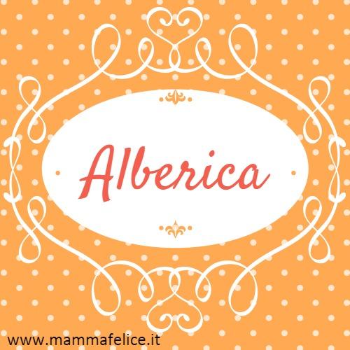Alberica