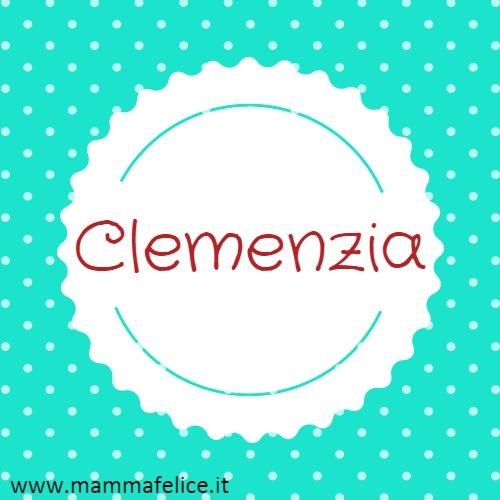 Clemenzia