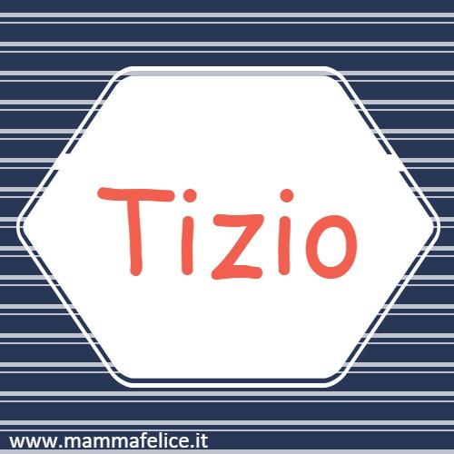 Tizio