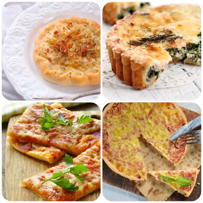 Tante ricette con la pasta sfoglia mamma felice for Torte salate con pasta sfoglia