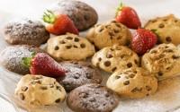 merende-per-la-scuola-biscotti-facili-con-gocce-di-cioccolata