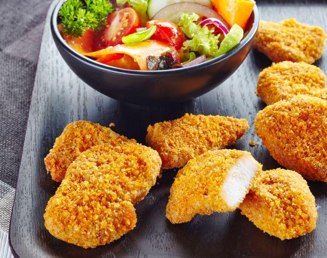 nuggets-di-pollo-americani-ricetta