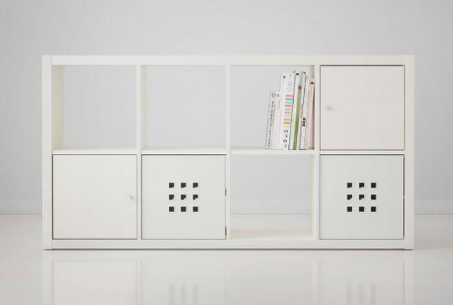 Cameretta in stile montessori con mobili ikea mamma felice - Libreria ikea lack ...