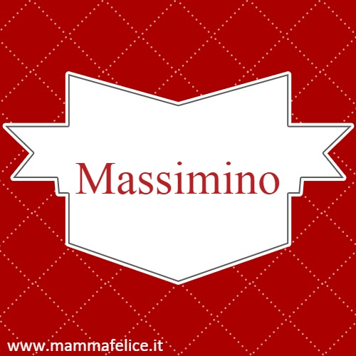 Massimino
