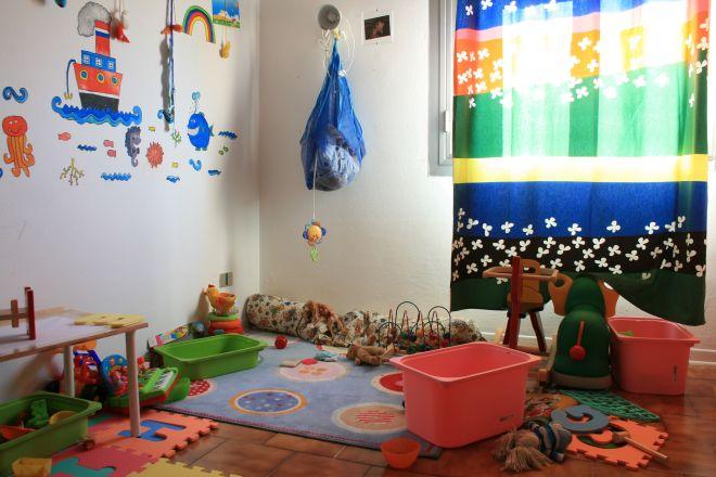 camerette dei bambini: foto
