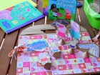 Casa giocattolo portatile di Peppa Pig