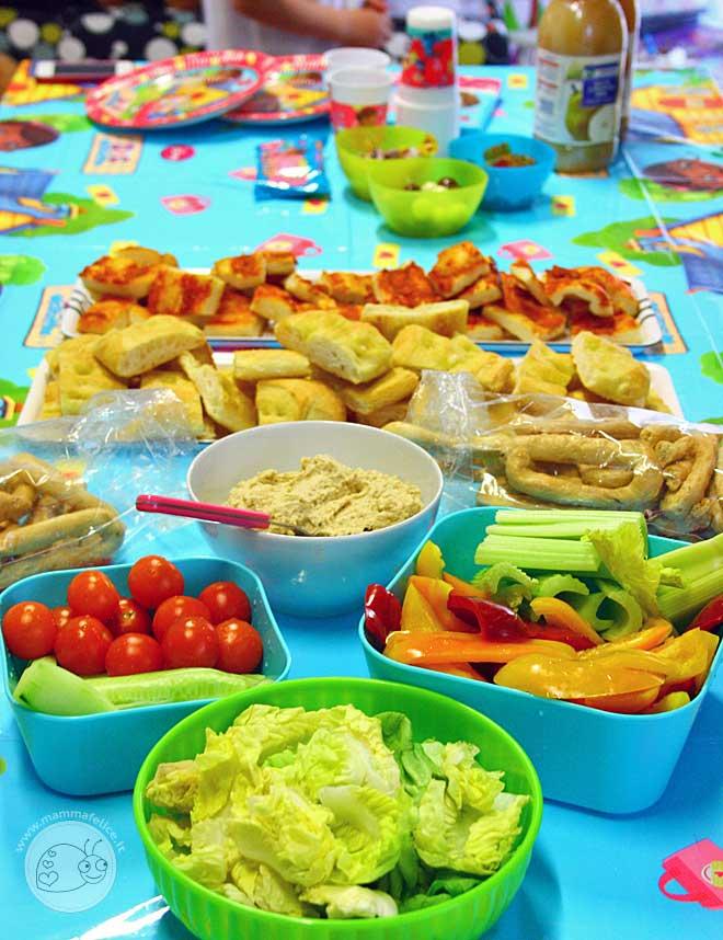 Top Come organizzare una festa per bambini | Mamma Felice KB39