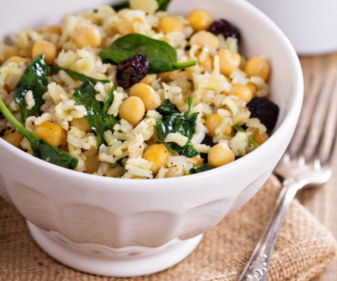 5 insalate estive con i ceci in scatola mamma felice for Insalate ricette